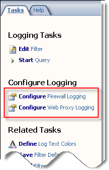 configure_logging