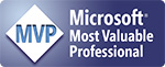 View my Microsoft MVP profile here...