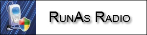 Richard Hicks talks DirectAccess on RunAs Radio