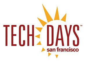 TechDays San Francisco 2012
