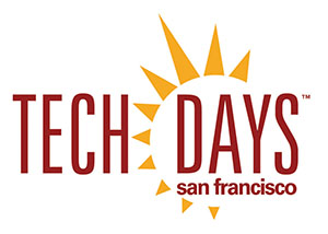 TechDays San Francisco 2012
